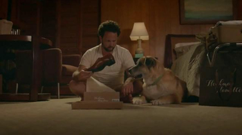 Subaru Impreza TV Spot, 'Make a Dog's Day' Song by Willie Nelson