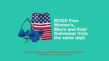 Kmart TV Spot, 'BOGO 4th of July'