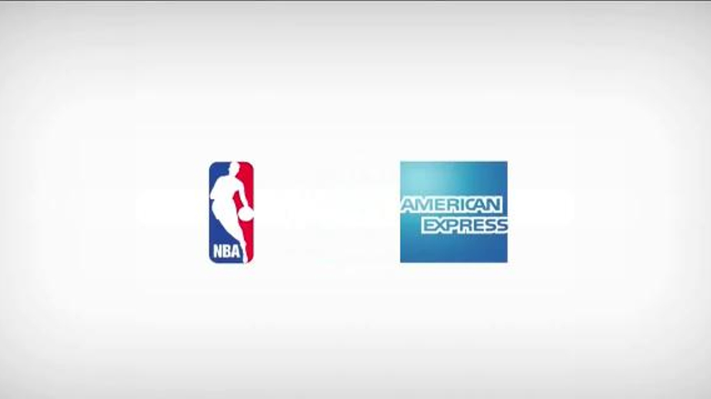 American Express TV Commercial, '2015 NBA Rookie Draft ...