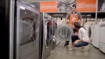 The Home Depot TV Spot, 'Suena la campana' [Spanish] thumbnail