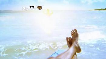 Xperio UV TV Spot, 'Under the Sun'