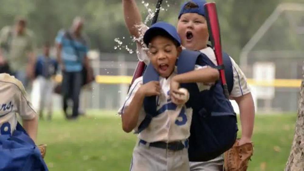 Best Buy 4th of July Sale TV Spot, 'Samsung Washer: Baseball Season'