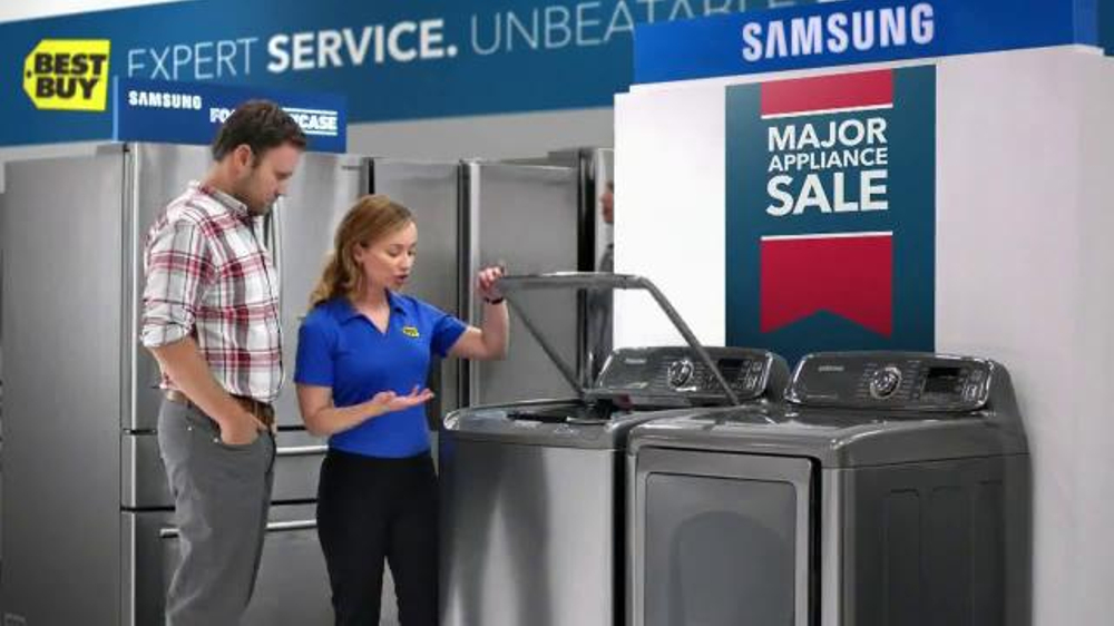 washing machine sale best buy