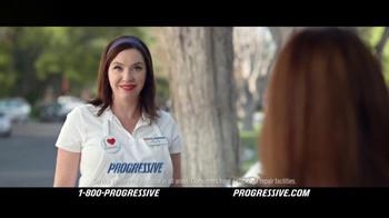 Progressive Mobile App TV Spot, 'Carnie' Featuring Carnie Wilson