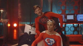 State Farm TV Spot, 'Adult Swim: Super Fun Con Kit Sweepstakes'