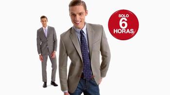 Macy's Venta de un Día TV Spot, 'Aretes, camas y ropa interior' [Spanish] thumbnail
