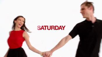 Macy's One Day Sale TV Spot, 'Savings Pass' thumbnail