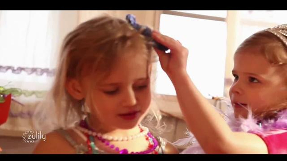 Zulily TV Spot, 'All Dressed Up'