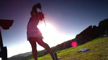 SKECHERS Go Golf TV Spot, 'Golf Channel: Golfer Reviews' thumbnail