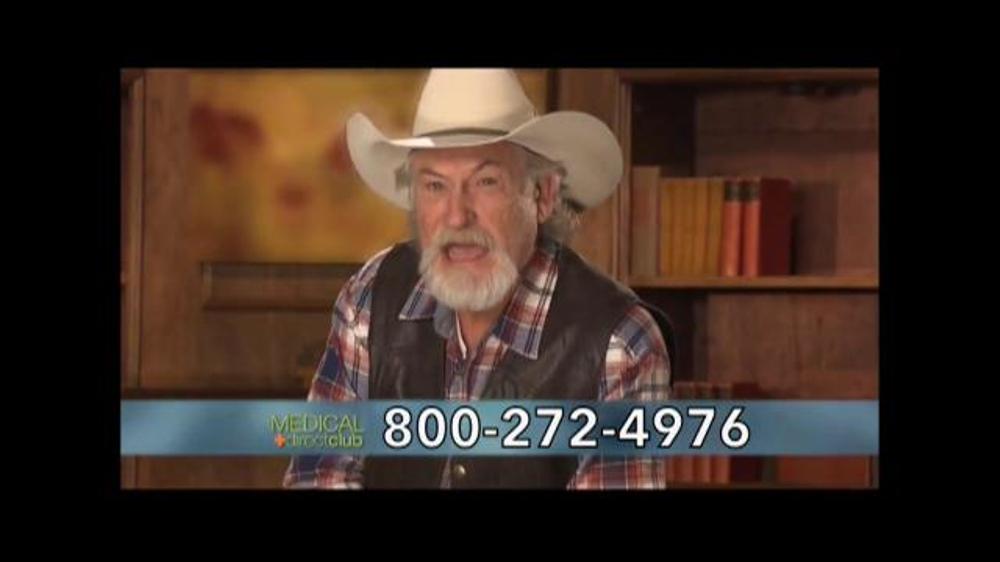 Medical Direct Club TV Spot, 'Catheter Cowboy' - iSpot.tv