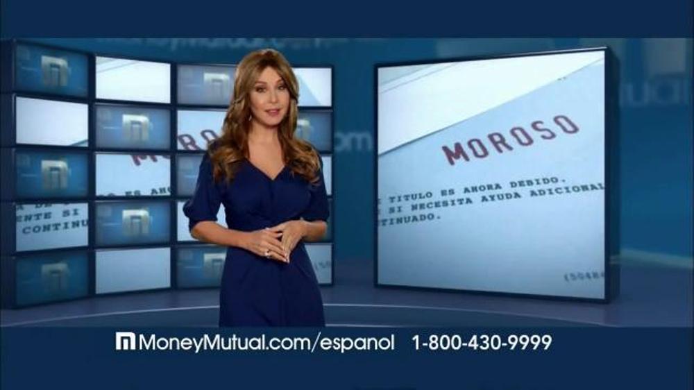Money Mutual TV Spot, 'Cartas' con Myrka Dellanos [Spanish] thumbnail