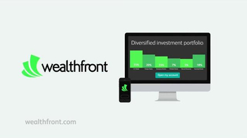 Wealthfront: How Should You Invest Your Money?