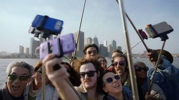 Samsung Mobile: Change the Way You Take a Selfie
