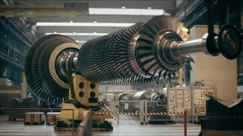 Alstom TV Spot, 'Power and Transportation'