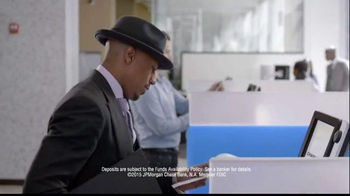 Chase TV Spot, 'Chase Mastery: Running Multiple Businesses' Ft. Nick Cannon