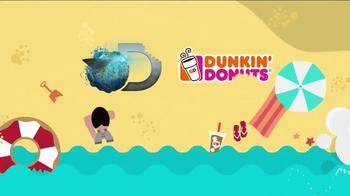 Dunkin' Donuts TV Spot, 'Discovery: Shark Week' thumbnail