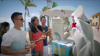 Dunkin' Donuts TV Spot, 'Discovery Channel: Shark Week' thumbnail