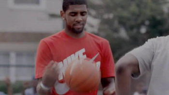 Foot Locker TV Spot, 'Work Ethic'