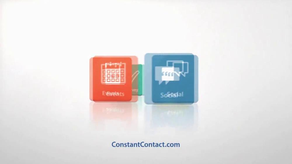 Constant Contact TV Spot, 'Food Truck' - Screenshot 9