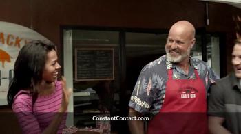 Constant Contact TV Spot, 'Food Truck' - Thumbnail 2
