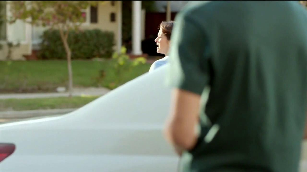 Geico Accident Forgiveness >> Allstate QuickFoto Claim TV Spot, 'App for That' - iSpot.tv