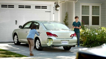 Allstate QuickFoto Claim TV Spot, 'App for That'