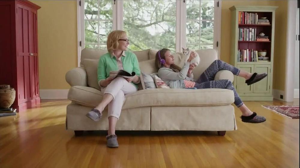 Bobs at Home TV Spot