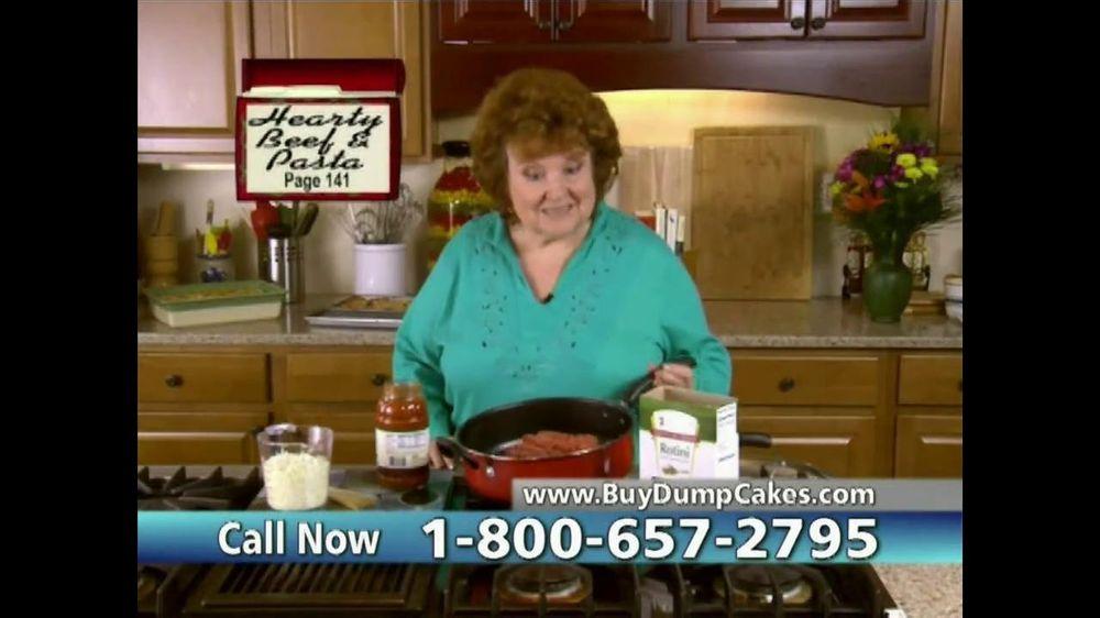 Dump Cakes Tv Spot Ispot Tv