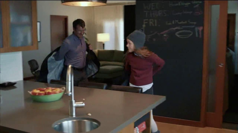 Keurig TV Spot, 'Brew the Love: Father and Daughter' - Screenshot 6