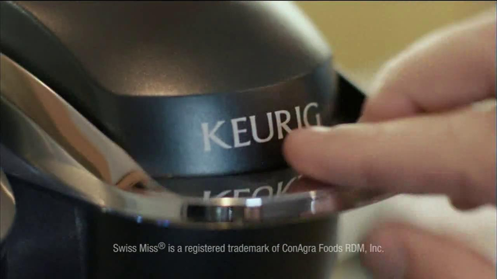 Keurig TV Spot, 'Brew the Love: Father and Daughter' - Screenshot 7