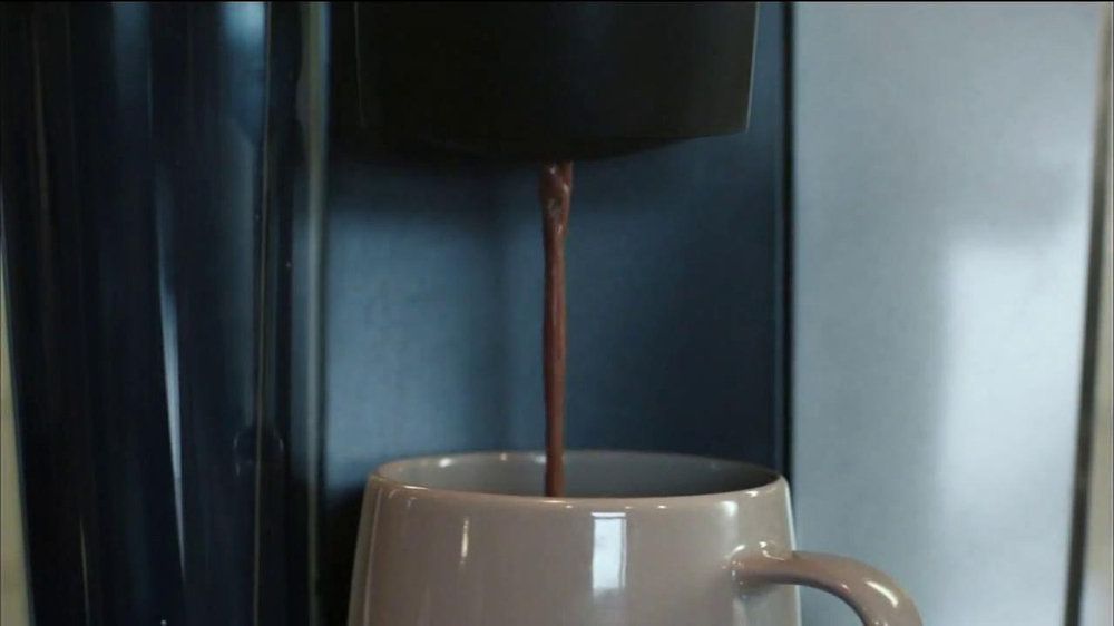 Keurig TV Spot, 'Brew the Love: Father and Daughter' - Screenshot 8