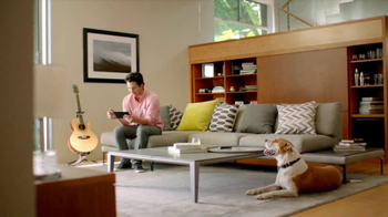 Amazon Kindle Fire HDX TV Spot, 'Mayday' - Thumbnail 8