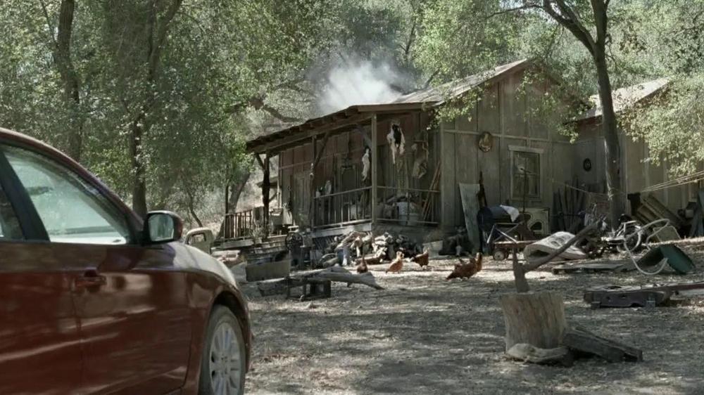 DirecTV TV Spot, 'The Mountain People' - Screenshot 1