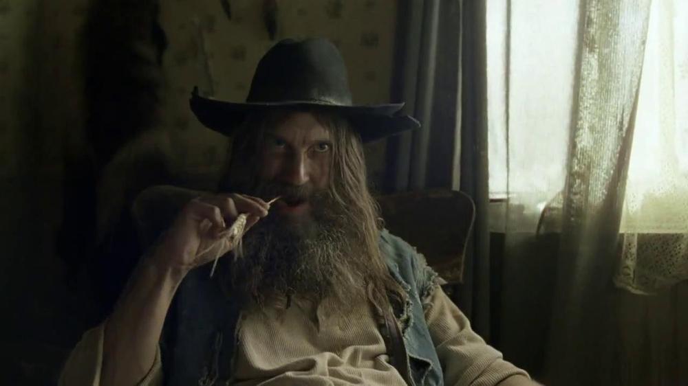 DirecTV TV Spot, 'The Mountain People' - Screenshot 5