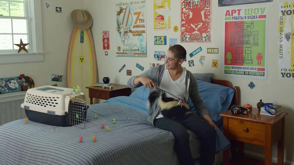 Sour Patch Kids TV Spot, 'New Pet' - Screenshot 10
