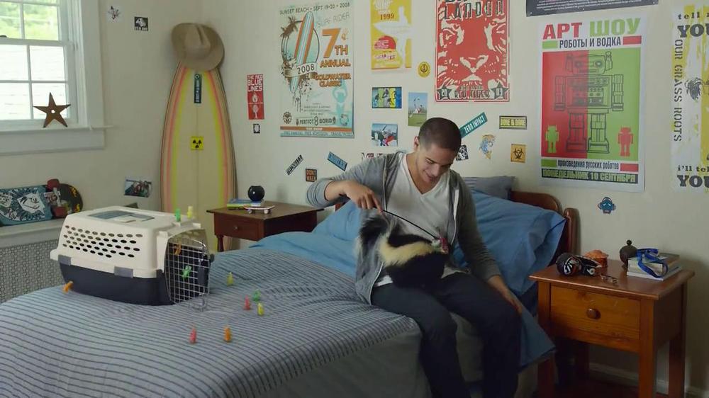 Sour Patch Kids TV Spot, 'New Pet' - Screenshot 9