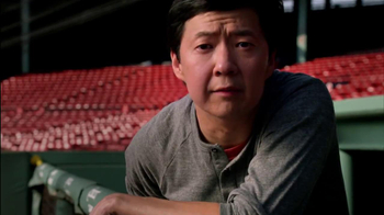 Stand Up 2 Cancer TV Spot Featuring Steve Carell, Ken Jeong