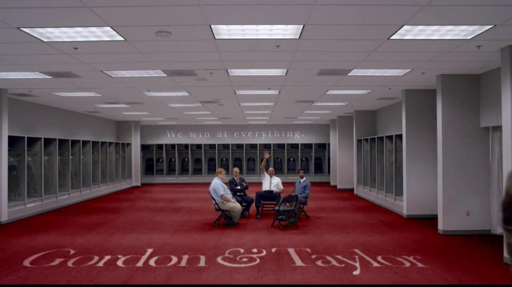 CDW TV Spot, 'The Plan' Featuring Charles Barkley and Doug Flutie - Screenshot 10