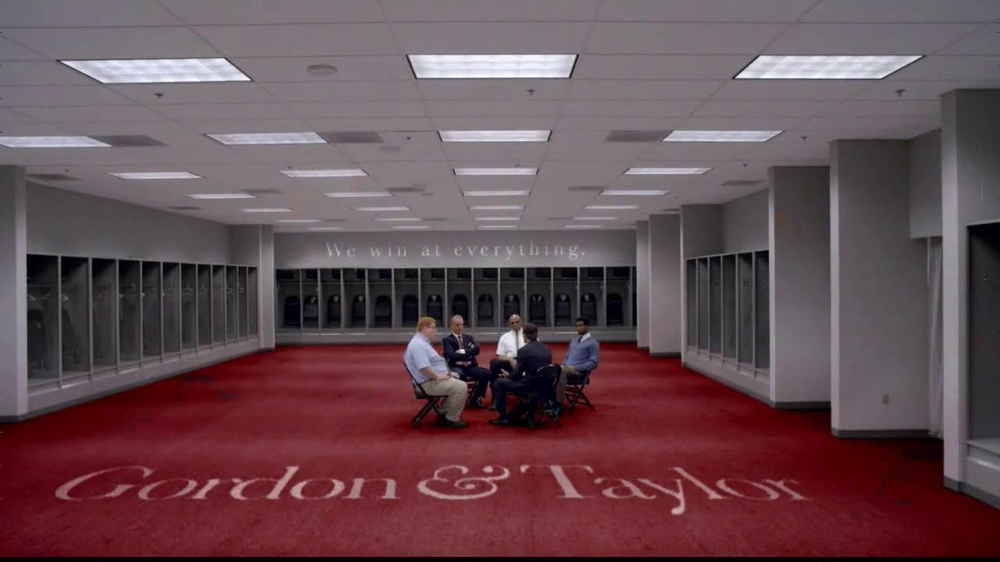 CDW TV Spot, 'The Plan' Featuring Charles Barkley and Doug Flutie - Screenshot 2