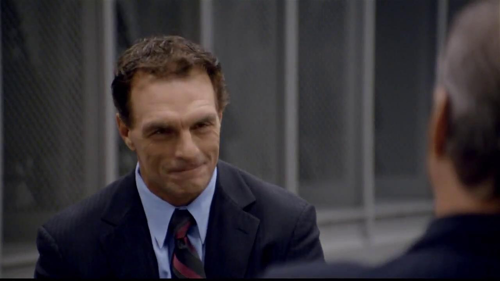 CDW TV Spot, 'The Plan' Featuring Charles Barkley and Doug Flutie - Screenshot 3