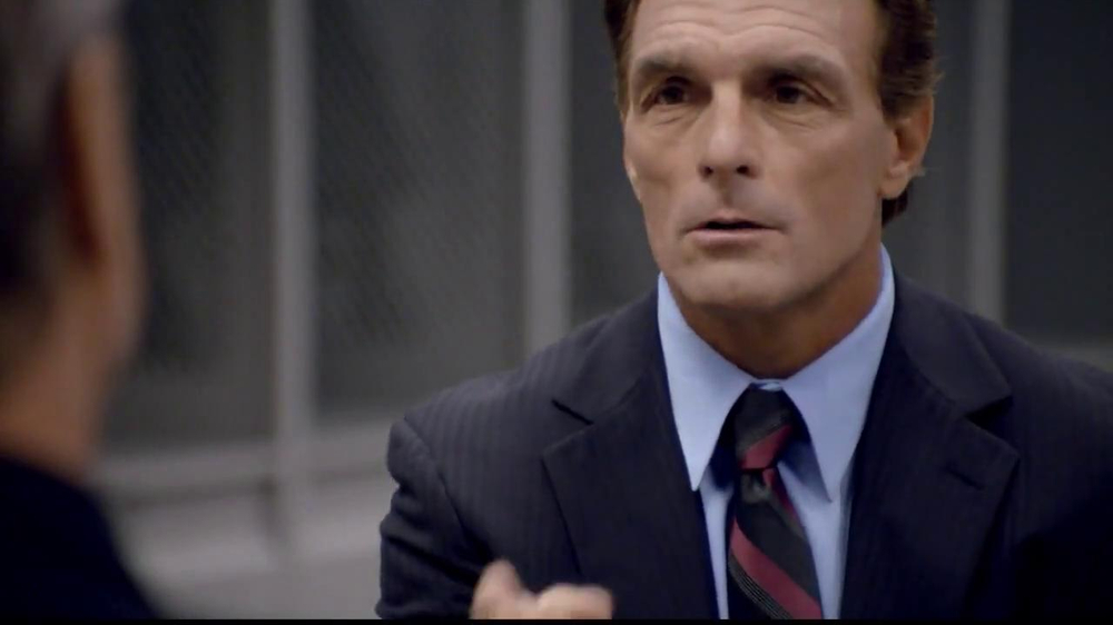 CDW TV Spot, 'The Plan' Featuring Charles Barkley and Doug Flutie - Screenshot 4