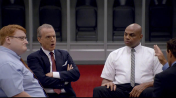 CDW TV Spot, 'The Plan' Featuring Charles Barkley and Doug Flutie - Thumbnail 5