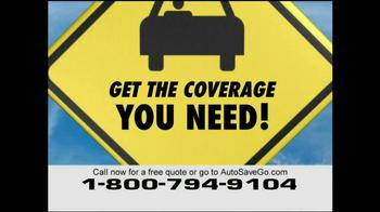 AutoSaveGo.com TV Spot - Thumbnail 9