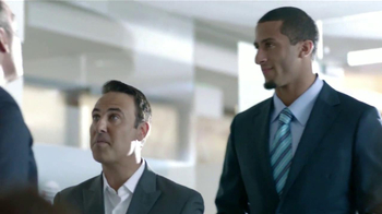 SK Energy TV Spot Con Colin Kaepernick [Spanish] - Thumbnail 3