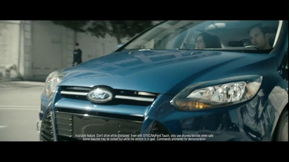 ford focus car commercial song. Cars Review. Best American Auto & Cars Review