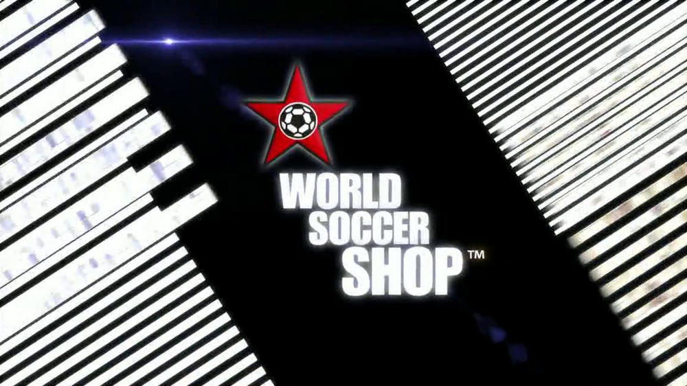 Fans, you're at the ultimate Soccer Shop and the best place to get all your World Soccer Apparel. We have a huge selection of Soccer Jerseys and Balls all under one roof. Our Soccer Store has all the Authentic Replica Soccer Jerseys and Kits you need to play the world's greatest game in authentic style.