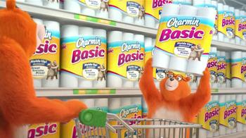 Charmin Basic TV Spot, 'Saltando' [Spanish] thumbnail