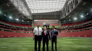CDW TV Spot, 'Dome of Dreams' Featuring Charles Barkley - Thumbnail 4
