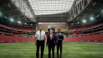 CDW TV Spot, 'Dome of Dreams' Featuring Charles Barkley - Thumbnail 7