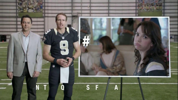 Verizon NFL Mobile TV Spot, 'Baby Shower' [Spanish] - Thumbnail 6